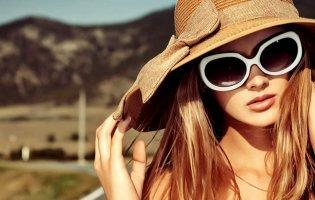 Як правильно вибрати жіночі сонцезахисні окуляри