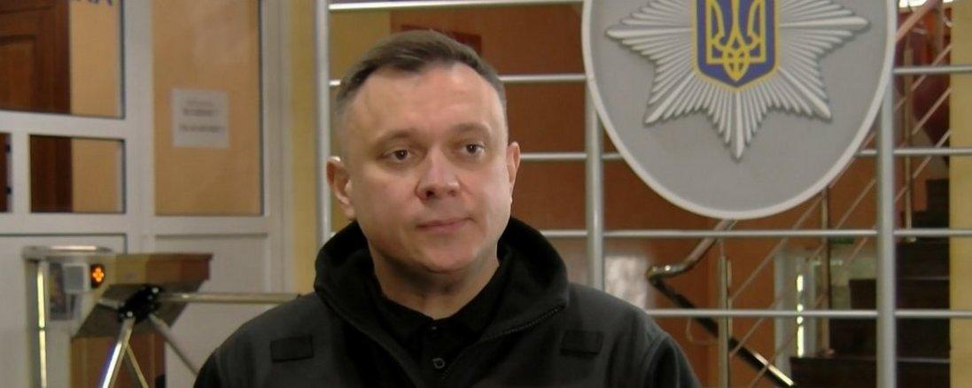 Інфікування медиків у Луцьку розслідує поліція