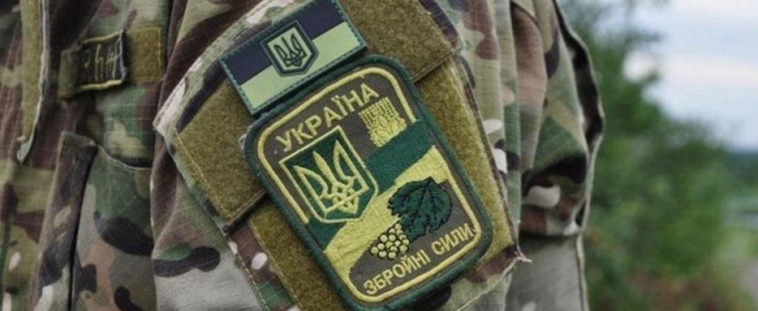 Двоє українських військових заразилися коронавірусом