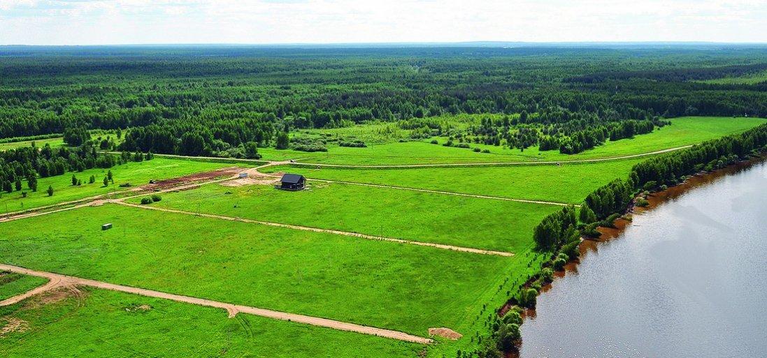 Держгеокадастр виявив самовільне захоплення майже 200 га землі з водними об'єктами в Шацькому районі