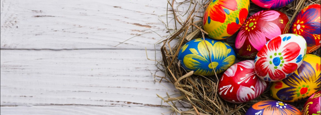 Які захисні заходи впровадять в Україні під час Великодня