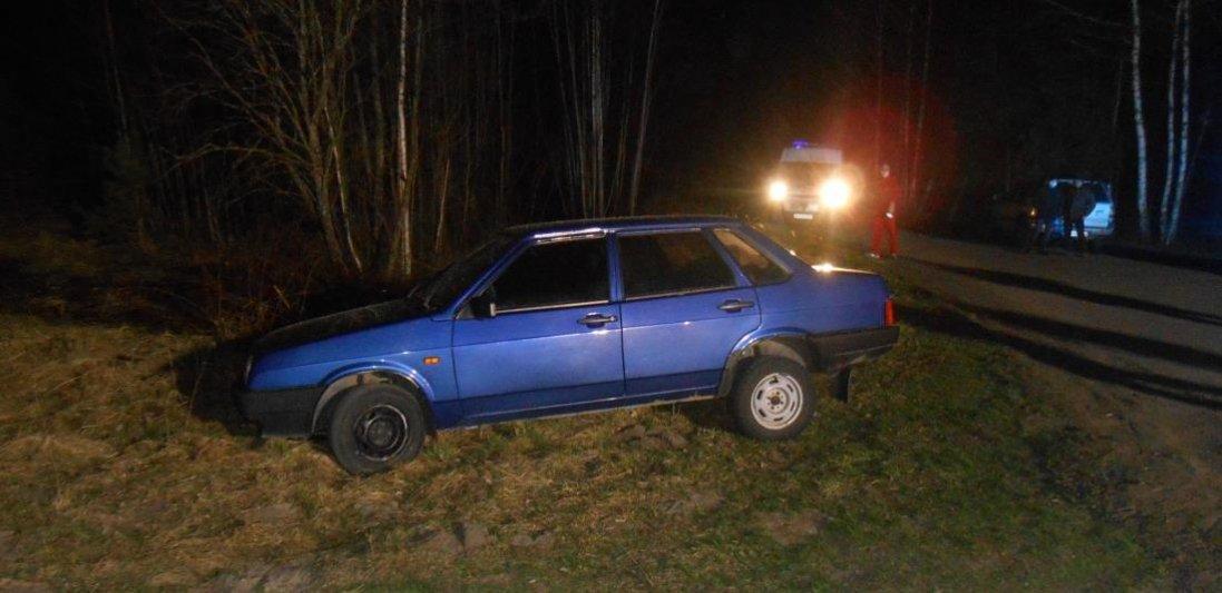 На Рівненщині 17-річний хлопець наніс таксисту понад ударів 20 гострим предметом і підпалив жертву