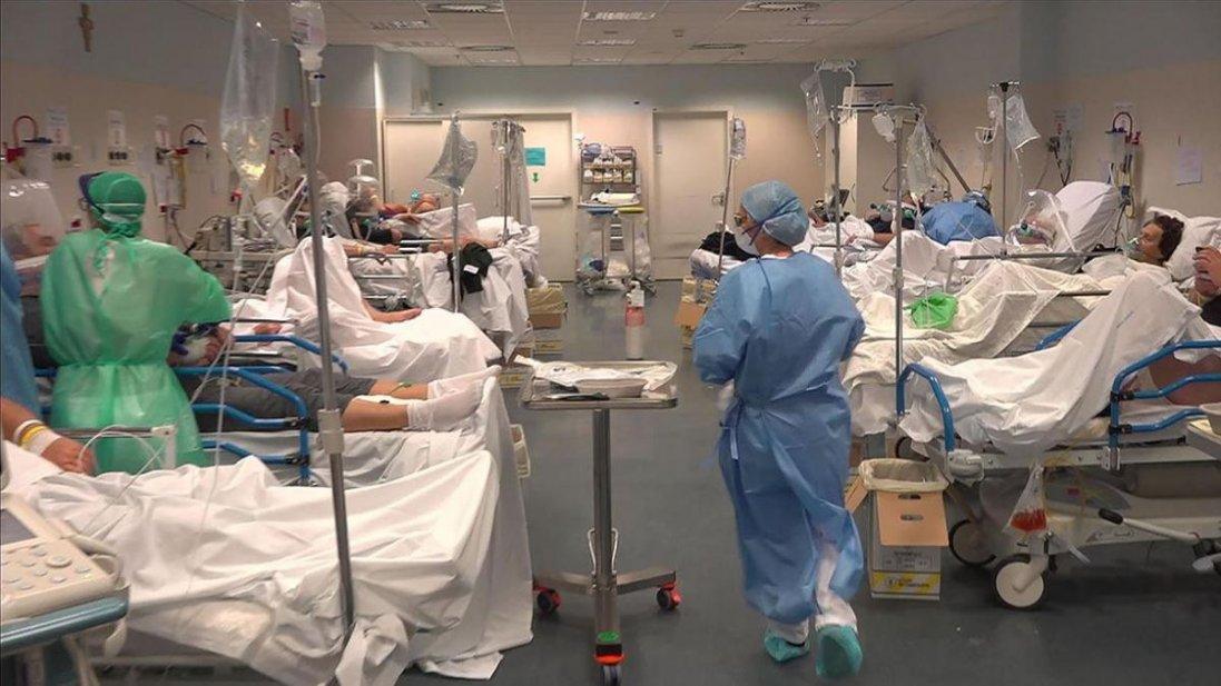 В Італії коронавірус забрав життя понад 70 лікарів