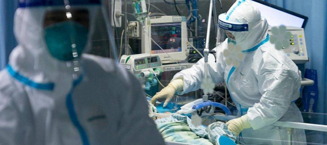 Волинські медики при розтині хворого гінеколога на COVID-19 також заразились