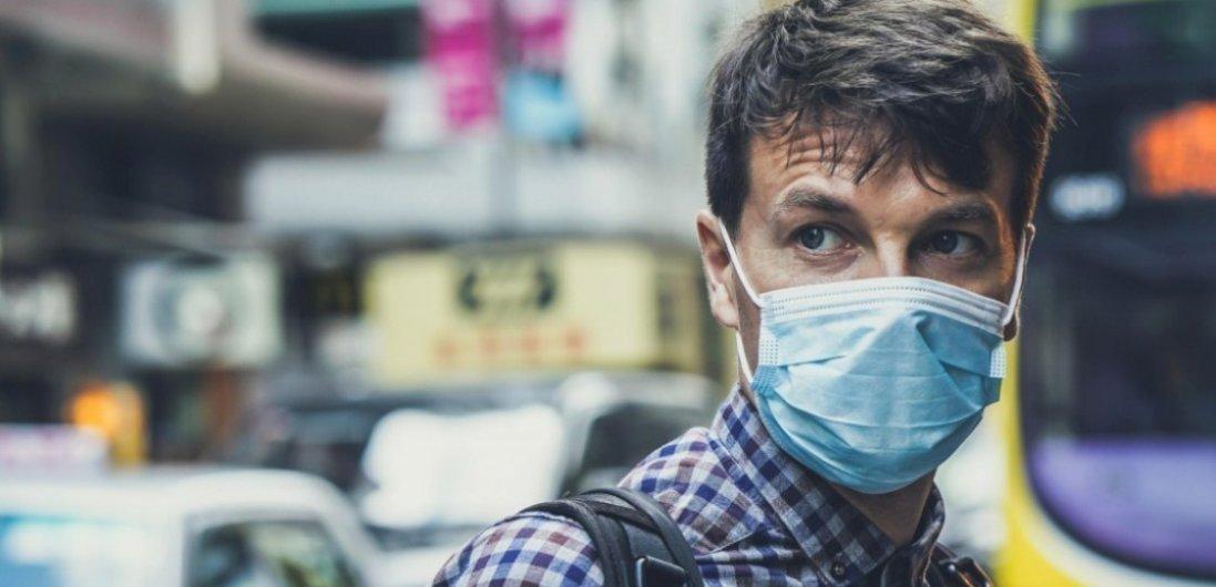 Перевірте, чи ви правильно носите маску і рукавички: детальна інструкція