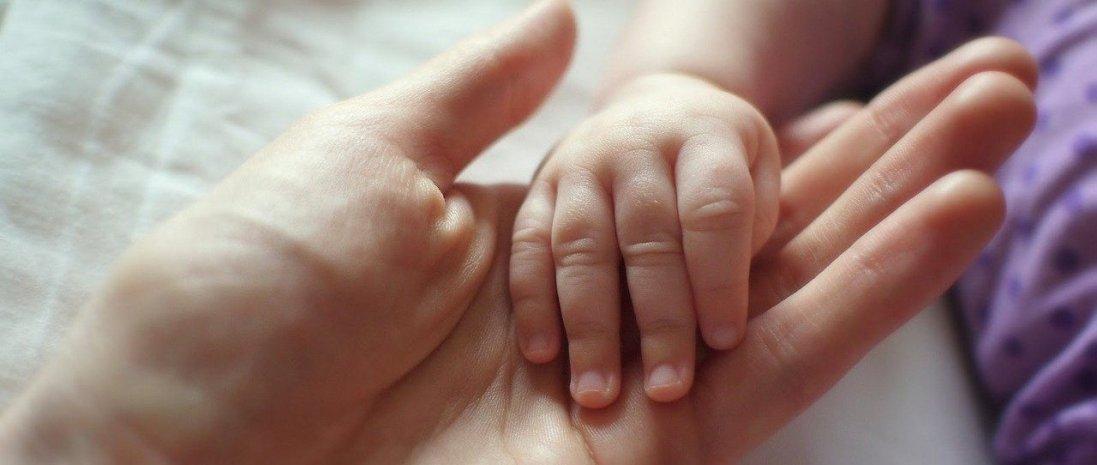 На Волині з підозрою на коронавірус госпіталізували 5-місячну дитину