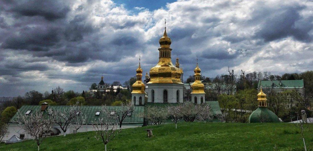 У Києво-Печерській лаврі виявили чотири випадки коронавірусу