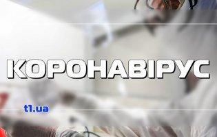 Коронавірус вУкраїні: знизилася кількість хворих