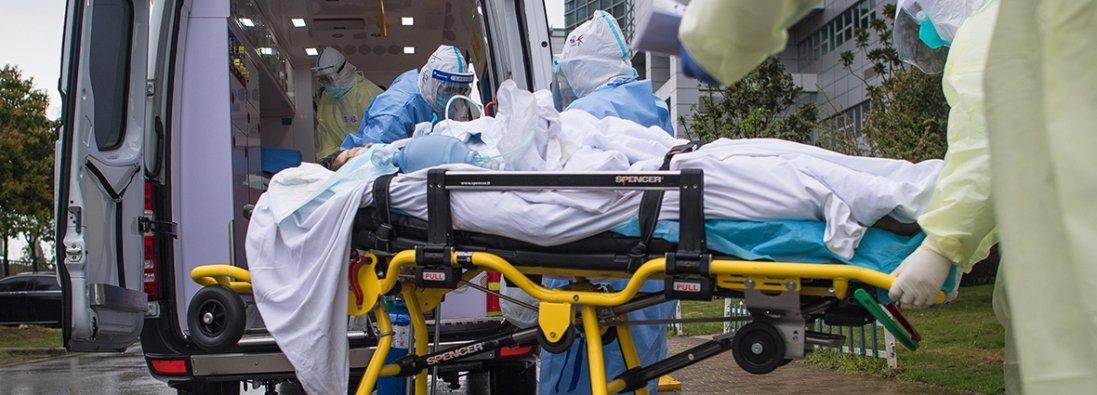 У Володимир-Волинському районі ще 3 людини заразилися коронавірусом