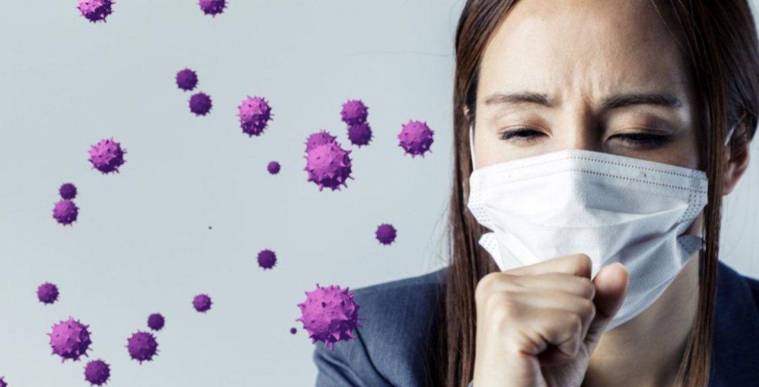 Найнебезпечніший спосіб передачі коронавірусу назвали в МОЗ