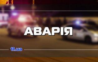 В Угорщині автобус з українцями потрапив в ДТП