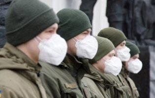 В Україні зафіксували першу смерть від коронавірусу  в ЗСУ