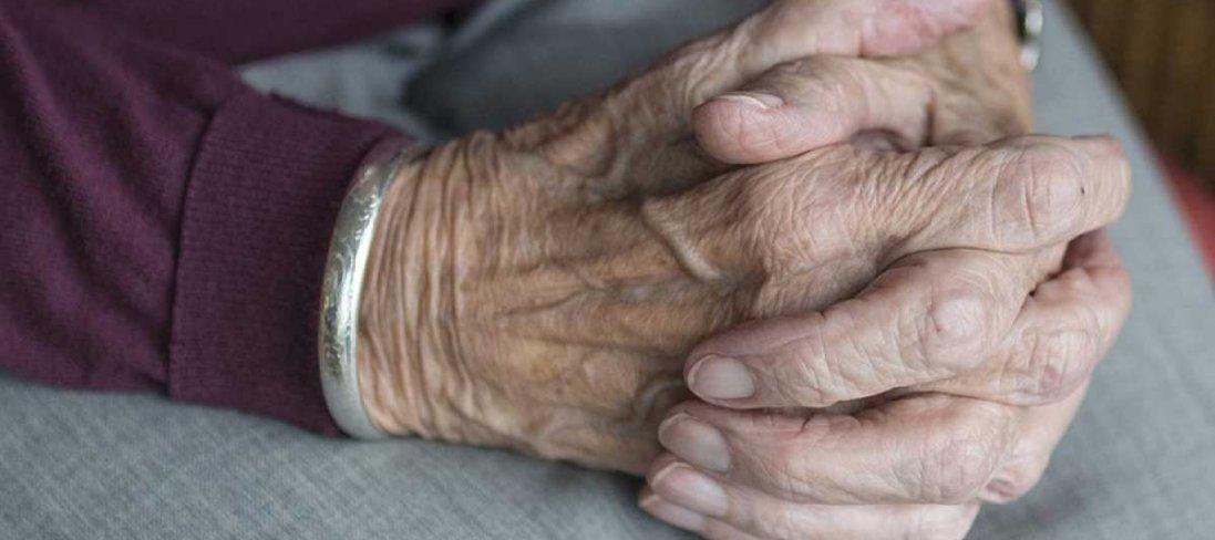 У місті на Волині жінка побила 84-річну пенсіонерку