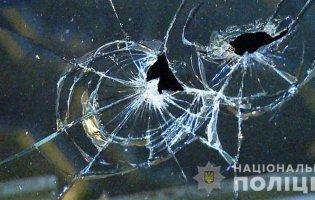 На Вінничині озброєний чоловік поранив чотирьох спецназівців