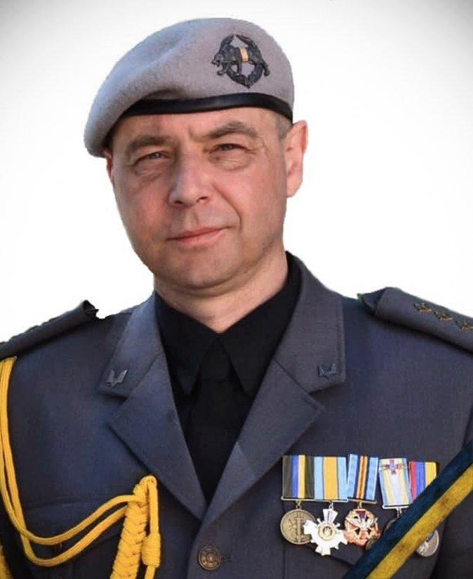 Помер досвідчений розвідник ВСУ Кисельов