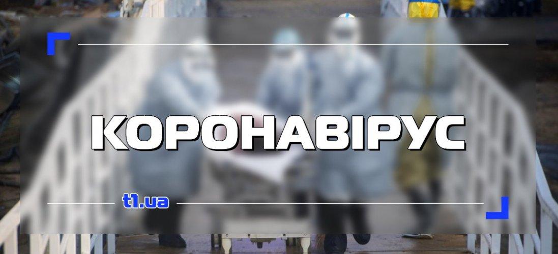 На Волині від пневмонії помер пенсіонер: коронавірусу не виявили