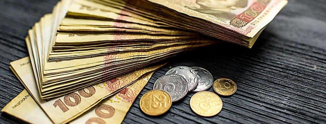 Скільки грошей отримала Волинь на соцвиплати під час карантину