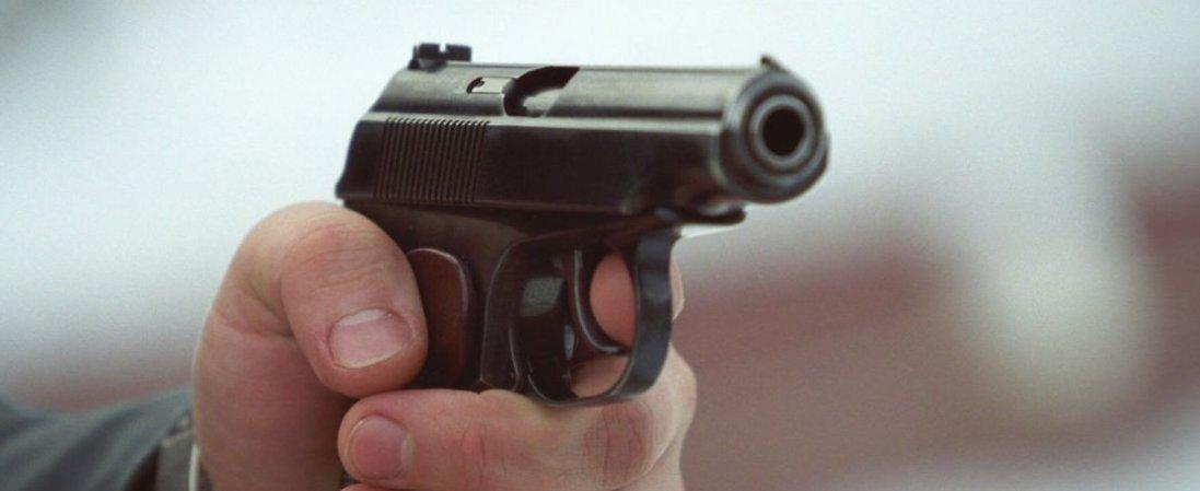 Поліція затримала ще одного учасника стрілянини в Луцьку