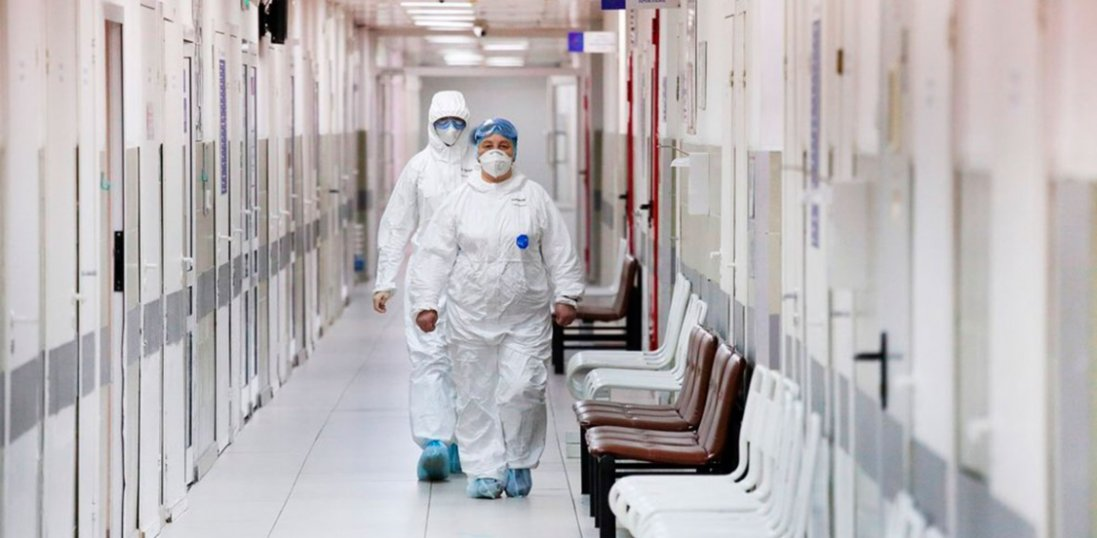 У Луцьку виділили півмільйона гривень на лікування медиків, які захворіють на COVID-19