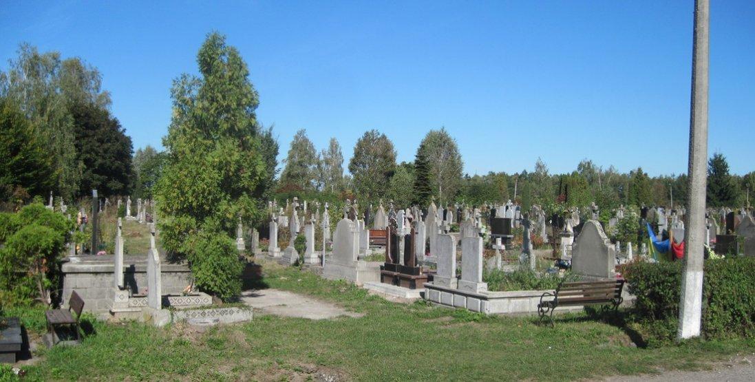 Чиможна відвідувати кладовища під час карантину