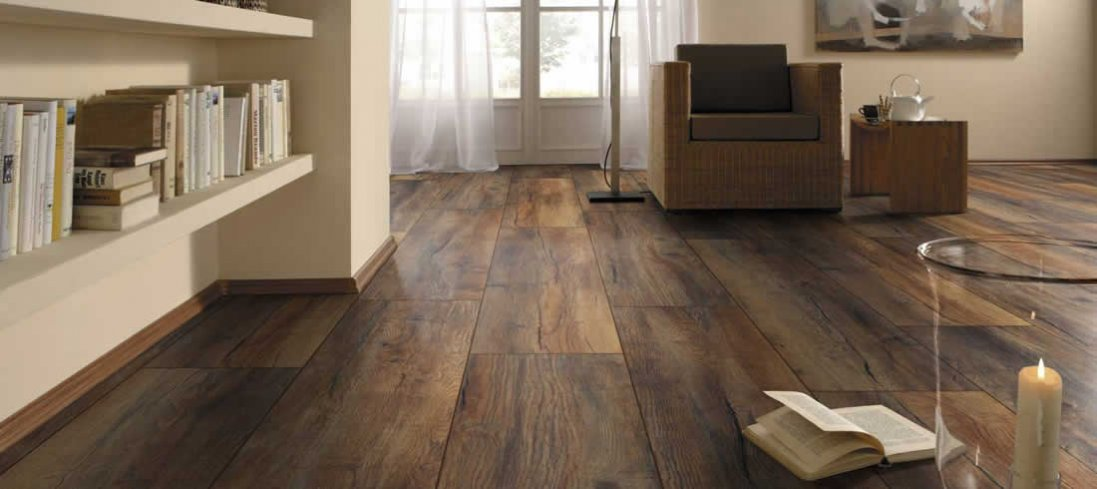 Вибір підлоги для вашого будинку: паркет, плитка, ламінат або масивна дошка