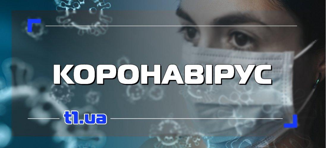 На Волині 41 випадок коронавірусу: одужала дитина