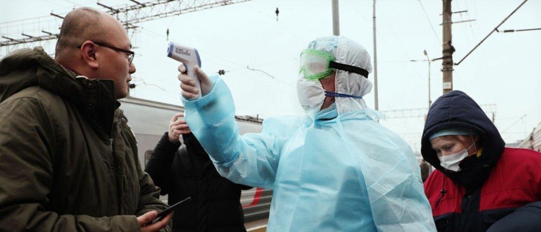 Що заборонили на Київщині через посилення карантину