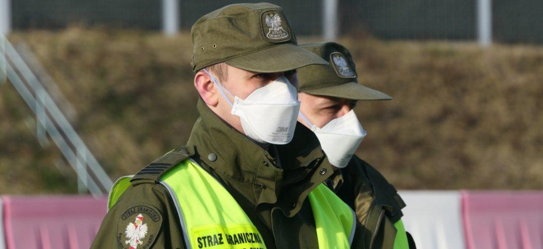 Українець хотів незаконно повернутися до Польщі, перепливши річку