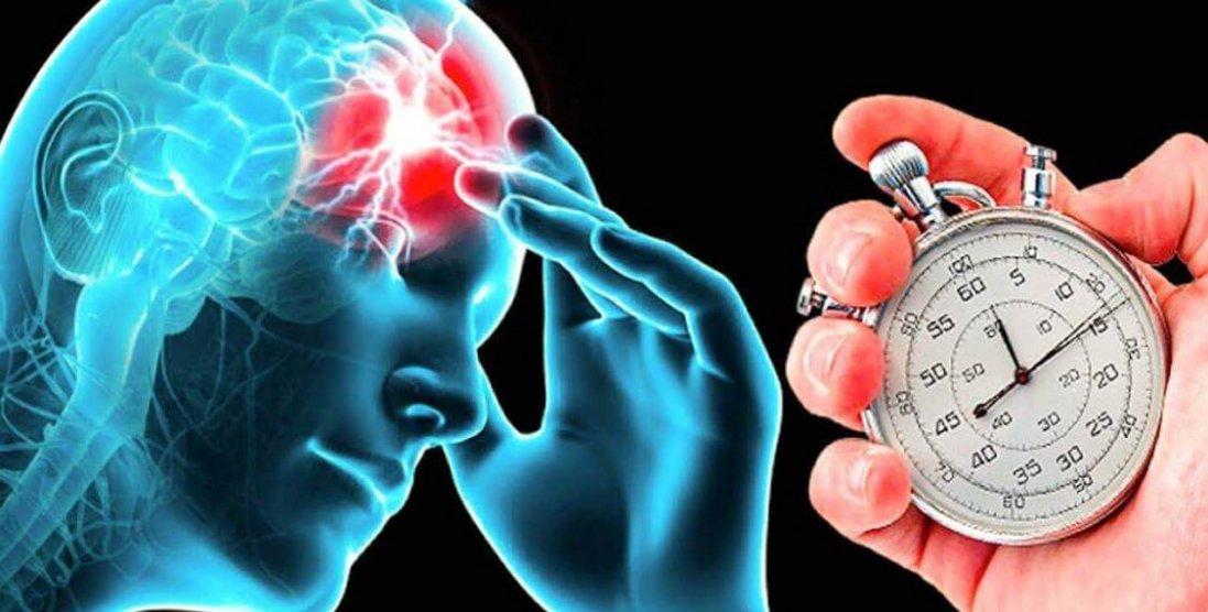 Де у Луцьку лікують хворих на інсульт