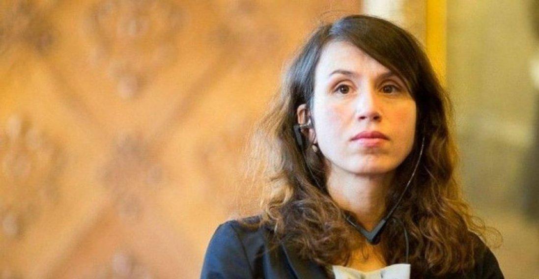 Екс-нардепка Чорновол збирається стати генпрокурором