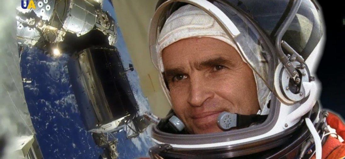 Після польоту в космос не повірити в Бога неможливо