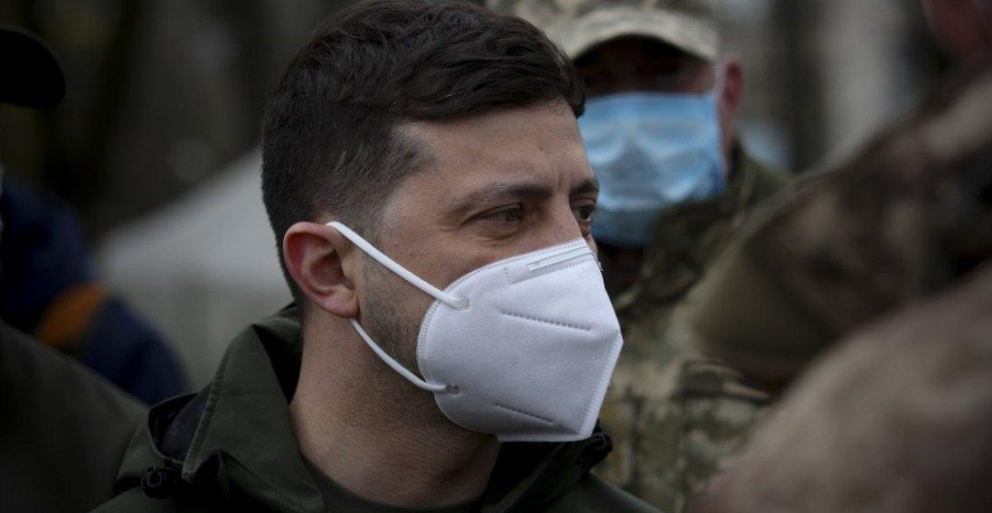 На Донбасі буде нове розведення сил  - Зеленський