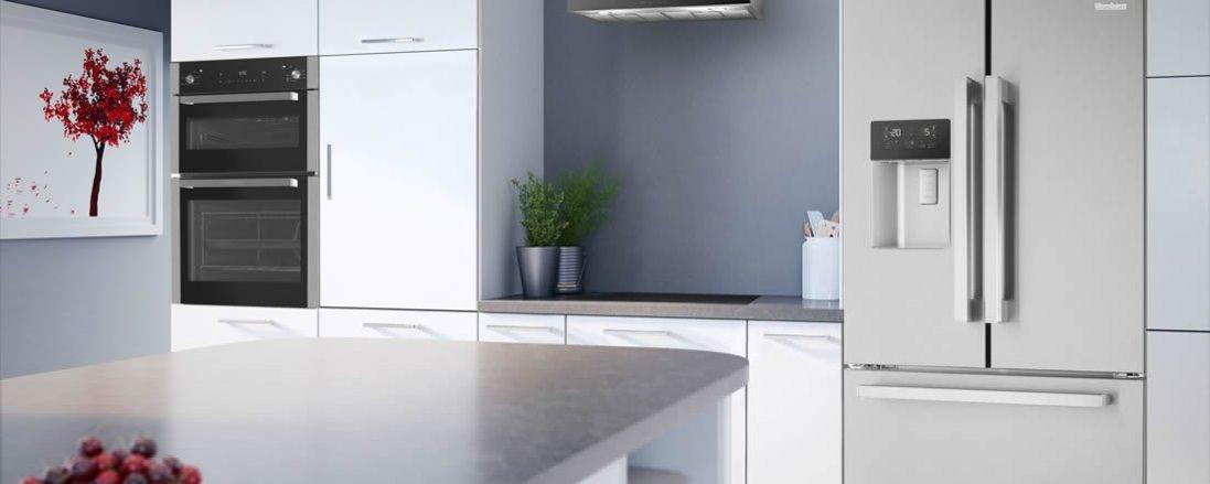 Від поличок до компресора: за якими критеріями вибирати холодильник