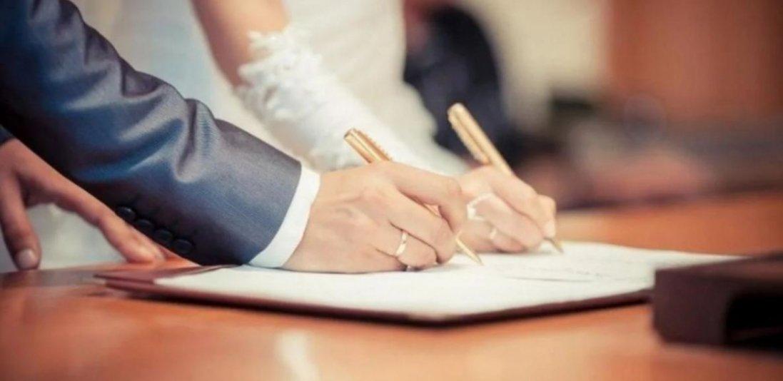 В Криму через карантин не можна одружитись чи розлучитись