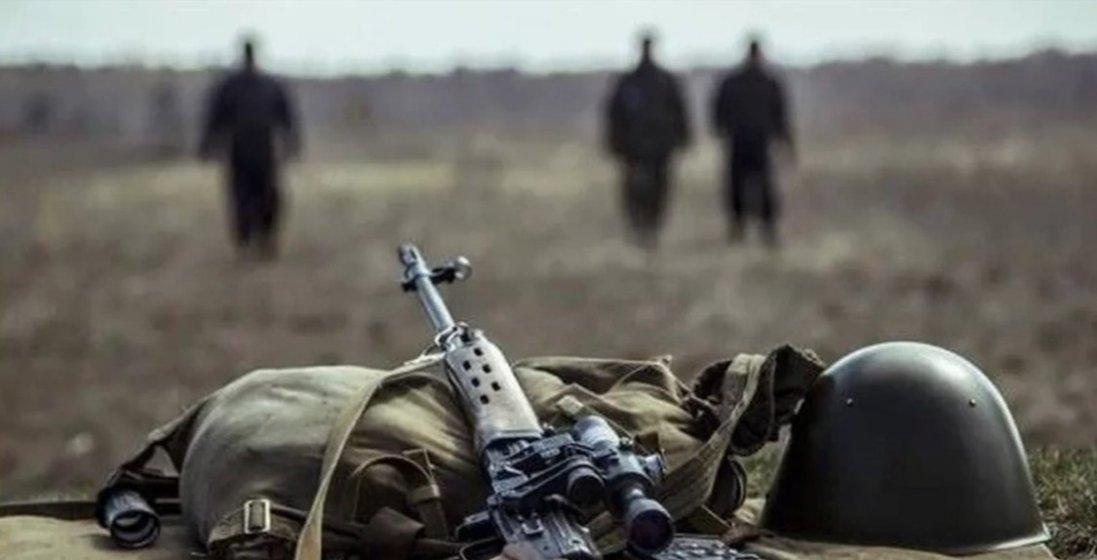 На Донбасі російські найманці вбили українського захисника