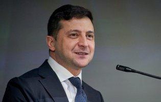 «Зеленський за рік свого президентства помітно погладшав», - Притула
