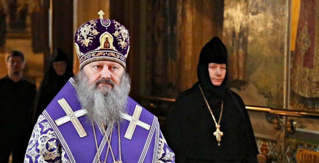 «Я аж просльозився», - волинський священик озвучив вартість облачення настоятеля Лаври