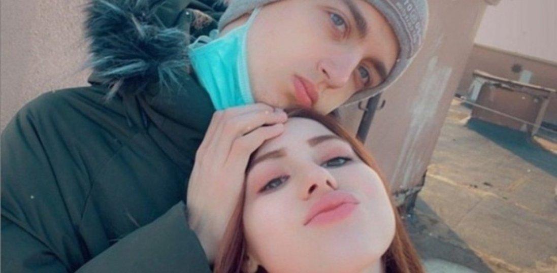Велике кохання допомогло студенту у Луцьку здолати рак 4-ої стадії