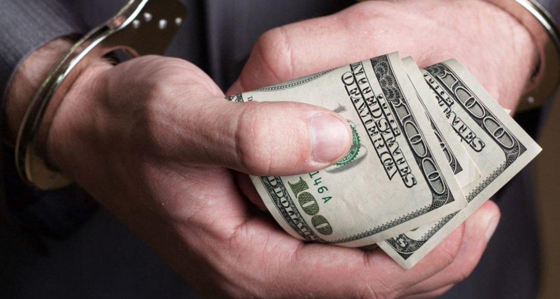 У Києві зловмисник хотів отримати $25 тисяч за посаду в Офісі президента