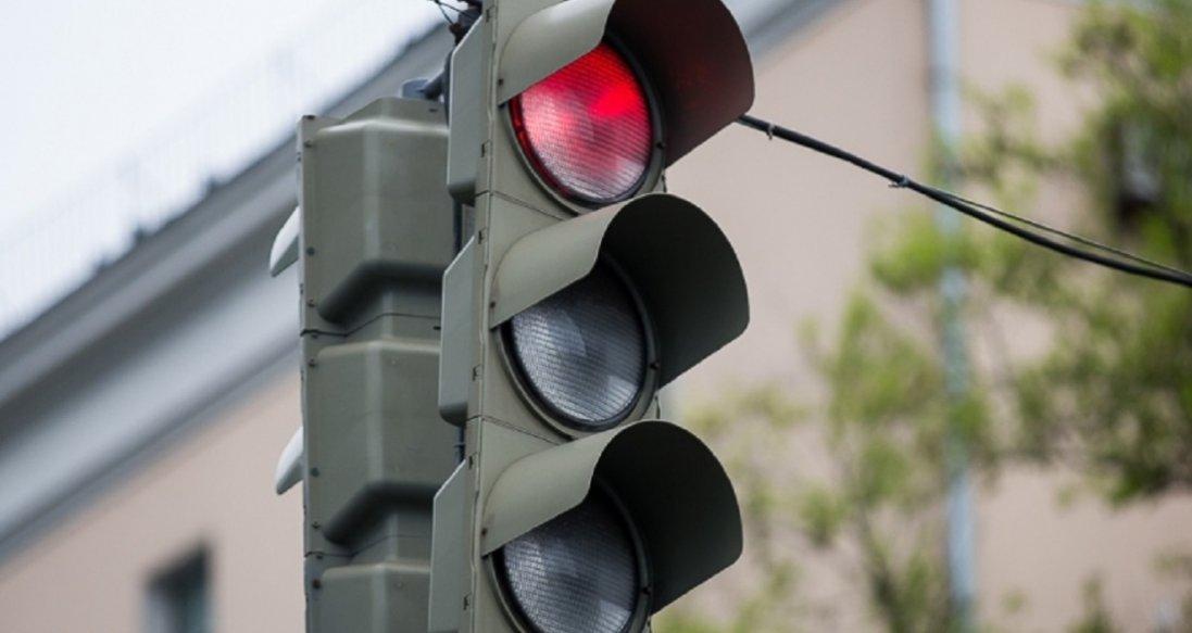 У Луцьку на 40 перехрестях відремонтують світлофори
