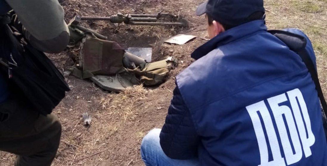 На Донбасі вибухнув міномет: загинув 24-річний військовий, багато поранених