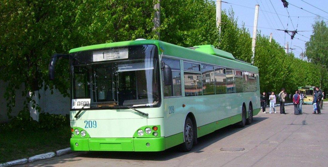 В Україні дозволять їздити громадському транспорту не раніше червня
