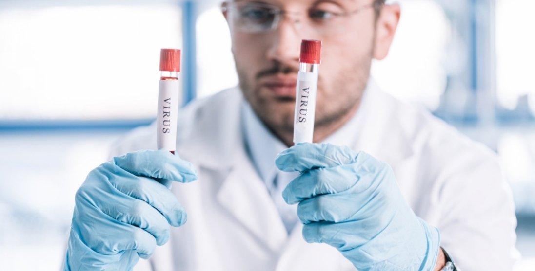 У Нововолинську 7 нових хворих на COVID-19, троє з них – лікарі