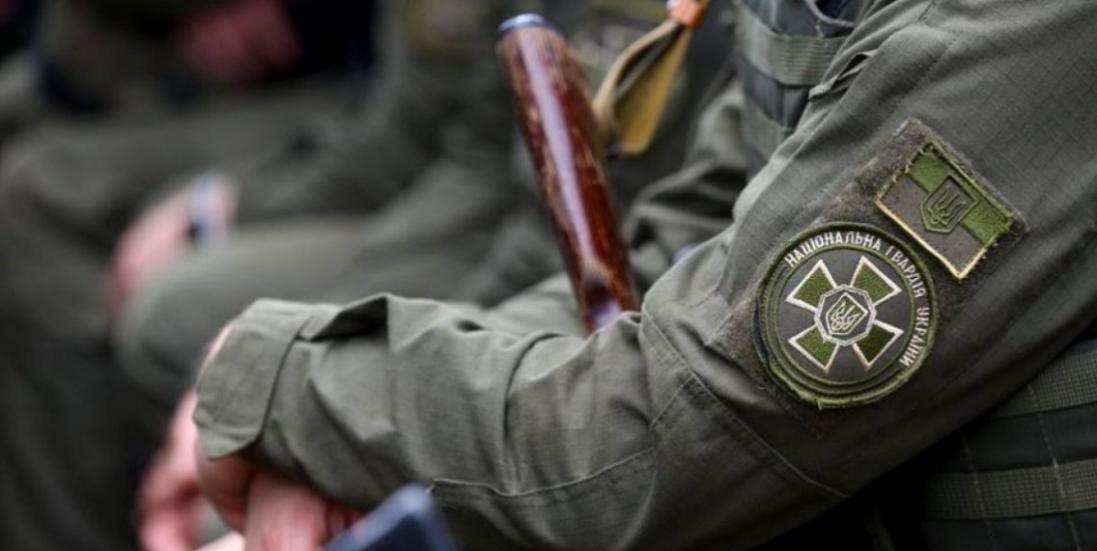 У Національній гвардії на коронавірус захворів строковик