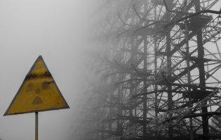 У Чорнобилі - знову пожежа