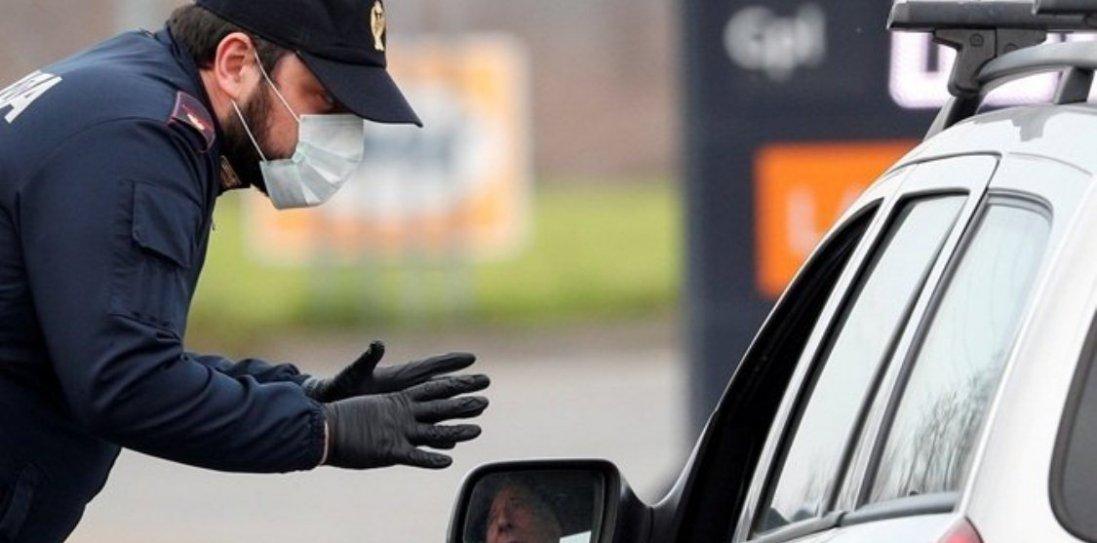 У Грузії під час карантину повністю заборонили їздити на авто