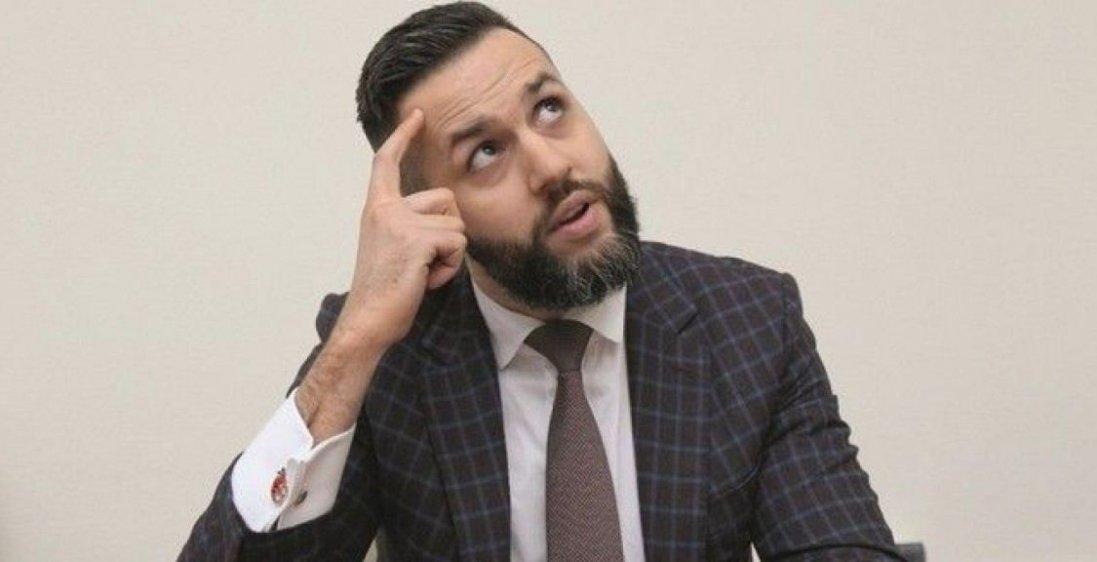 Очільник митників Нефьодов прокоментував отримані премії  в розмірі 600% від окладу