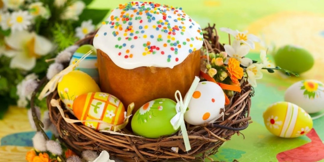Як святкуватимуть лучани Великдень в умовах карантину