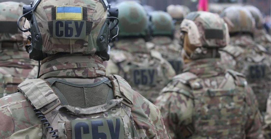 СБУ заочно повідомила про підозру одному з ватажків «ЛНР»