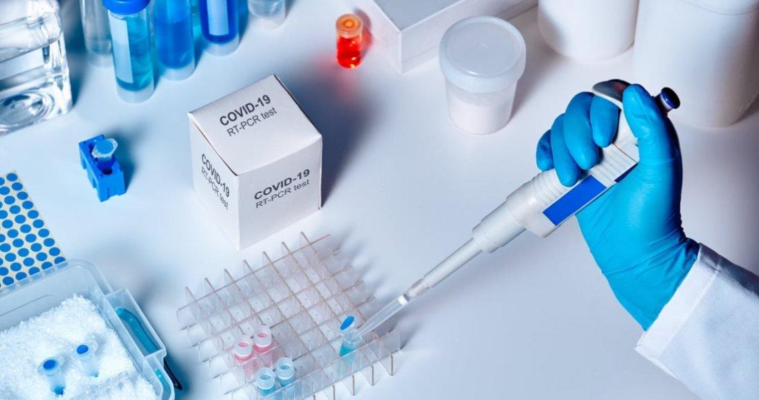 Скільки ПЛР-тестів на коронавірус отримала кожна область